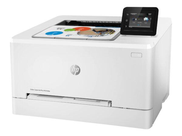 HP Color LaserJet Pro M255dw Laser EAN 0193905578924