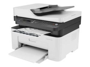 HP Laser MFP 137fnw Laser