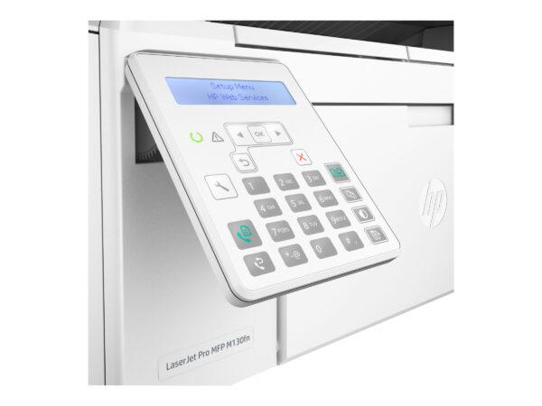 HP LaserJet Pro MFP M130fn Laser EAN 0725184117190