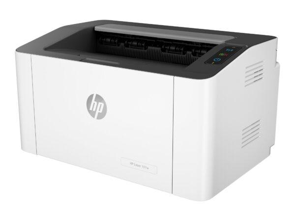 HP Laser 107w Laser EAN 0193015506459