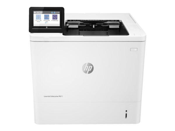 HP LaserJet Enterprise M611dn Laser EAN 0194721346452