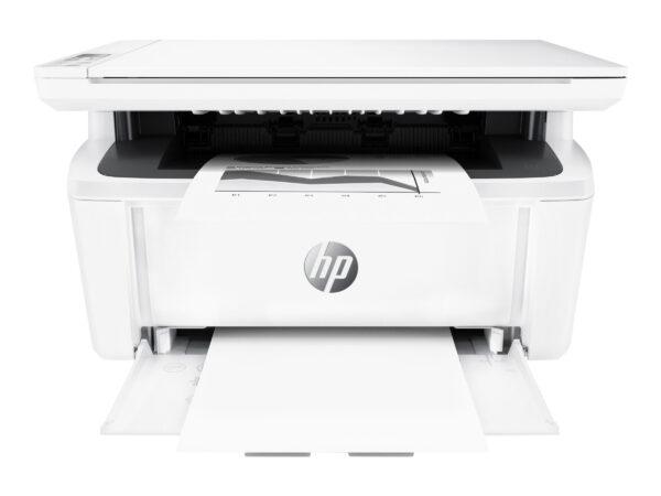 HP LaserJet Pro MFP M28w Laser EAN 0190781160502
