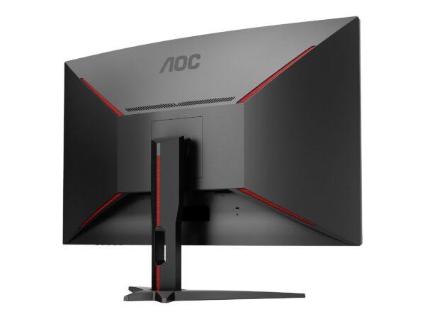"AOC CQ32G1 31.5"" 2560 x 1440 HDMI DisplayPort 144Hz EAN 4038986116718"