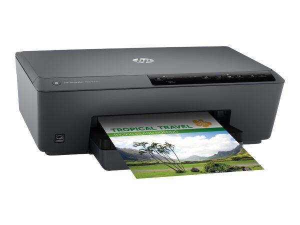 HP Officejet Pro 6230 ePrinter Blækprinter EAN 0888182569252