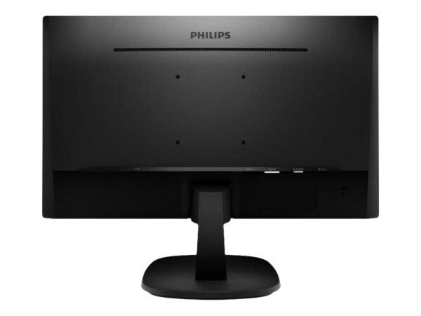 """Philips V-line 27"""" monitor EAN 8712581742911"""