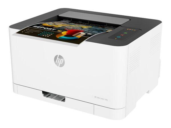 HP Color Laser 150a Laser EAN 0193015506992
