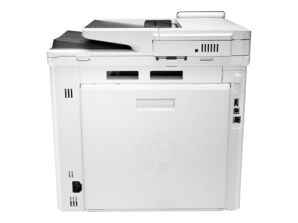 HP Color LaserJet Pro MFP M479fnw Laser EAN 0192018996687