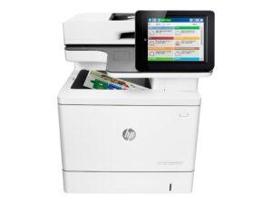 HP Farve Laser Multifunktion