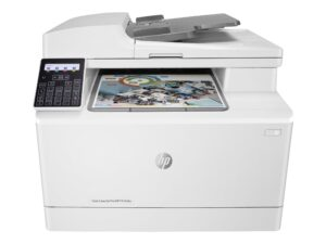 HP Color LaserJet Pro MFP M183fw Laser