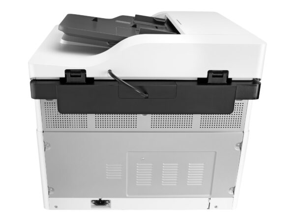 HP LaserJet MFP M443nda Laser EAN 0