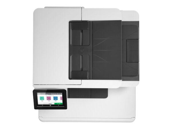 HP Color LaserJet Pro MFP M479fdn Laser EAN 0192018996779