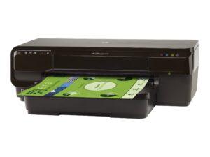 HP Officejet 7110 A3 Wide Format ePrinter Blækprinter